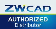 ZWCAD Authorised Distributor